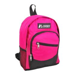 Everest Junior Slant Backpack (Set of 2) Hot Pink