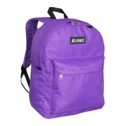 Everest Classic Backpack 2045 (Set of 2) Dark Purple