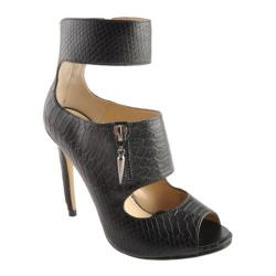 Women's Enzo Angiolini Nyambi Black Synthetic