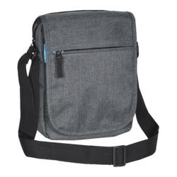 Everest Utility Bag with Tablet Pocket 077 Charcoal