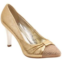 Women's L & C Malin-01 Gold