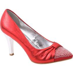 Women's L & C Malin-01 Red