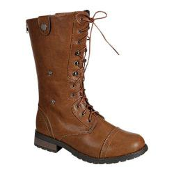 Women's Reneeze Alice-08 Brown
