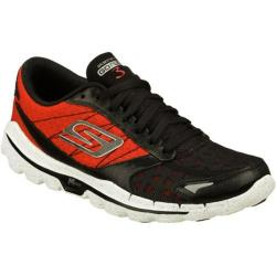 Men's Skechers GOrun 3 Black/Red