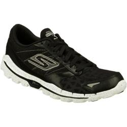 Men's Skechers GOrun 3 Black/White