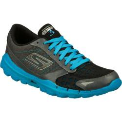 Men's Skechers GOrun 3 Gray/Blue