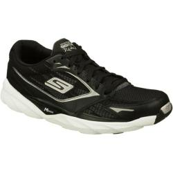 Men's Skechers GOrun Ride 3 Black/White