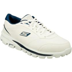 Men's Skechers GOwalk Move Chase White/Navy