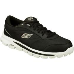 Men's Skechers GOwalk Move LT Black/White
