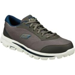Men's Skechers GOwalk Move LT Charcoal/Navy