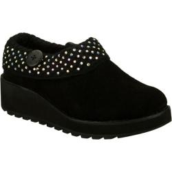 Women's Skechers Visioneers Diamond Sky Black