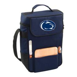 Picnic Time Duet Penn State Nittany Lions Embroidered Navy