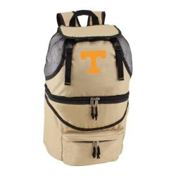 Picnic Time Zuma Tennessee Volunteers Embroidered Beige