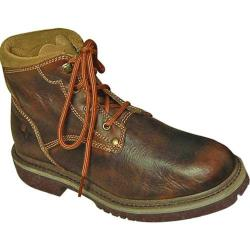 Men's Buffalo Jackson Trading Co. Montana Boot Red Rock Tumbled Bison