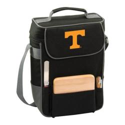 Picnic Time Duet Tennessee Volunteers Embroidered Black/Grey