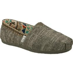 Women's Skechers BOBS Boho Society Gray