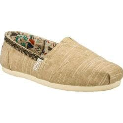 Women's Skechers BOBS Boho Society Natural