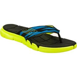 Men's Skechers GObionic S Black/Green