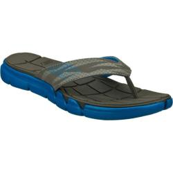 Men's Skechers GObionic S Gray/Blue