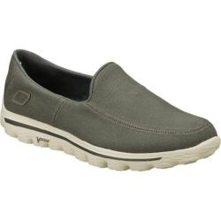 Men's Skechers GOwalk 2 Maine Gray