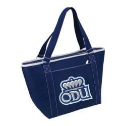 Picnic Time Topanga Old Dominion Monarchs Embroidered Navy
