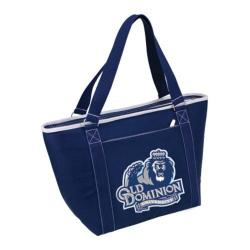 Picnic Time Topanga Old Dominion Monarchs Print Navy