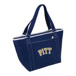 Picnic Time Topanga Pittsburgh Panthers Embroidered Navy