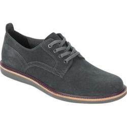 Men's Rockport Eastern Parkway Plain Toe Low Castlerock Leather
