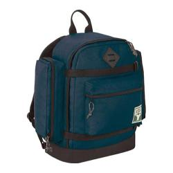 Outdoor Products Tioga Vintage Day Pack Navy