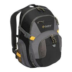 Outdoor Products Yolo Day Pack Black