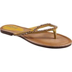 Women's Westbuitti Maddy 3 Yellow