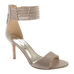 Women's Nine West Ghadess Grey Shahi Kid Leather