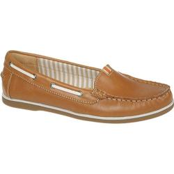Women's Naturalizer Hanover Teakwood Mirage/White Atanado Veg
