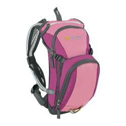 Children's Outdoor Products Hydration Pack Rose Violet
