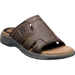 Men's Nunn Bush Reynald Brown Crazy Horse