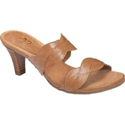 Women's A2 by Aerosoles Power of Love Tan Faux Leather