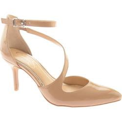 Women's Jessica Simpson Willah Nude Patent