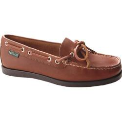 Women's Eastland Yarmouth Tan Waxee Leather