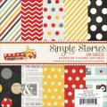 Say Cheese Paper Pad 6 X6 24/Sheets - Double-Sided