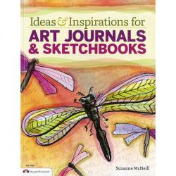 Design Originals - Ideas & Inspirations For Art Journals