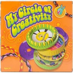 My Circle Of Creativity Kit -