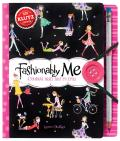 Fashionably Me: A Journal That's Just My Style Book Kit -