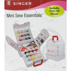 Mini Sew Essentials - White