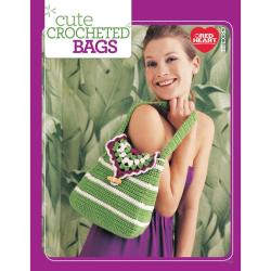Soho Publishing - Cute Crocheted Bags