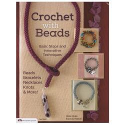 Design Originals - Crochet With Beads