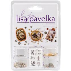 Lisa Pavelka Micro Inclusion Kit -