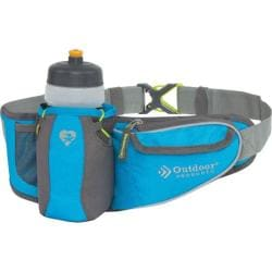 Outdoor Products Trail Diva Waist Pack Grapemist