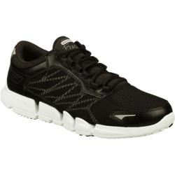 Men's Skechers GObionic Fuel Black/White