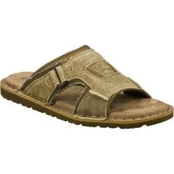 Men's Skechers Relaxed Fit Golson Volume Natural