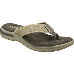 Men's Skechers Relaxed Fit Supreme Bosnia Gray